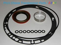 Gm Chevrolet Aluminum Powerglide Transmission Front Pump Reseal Kit With Bushing