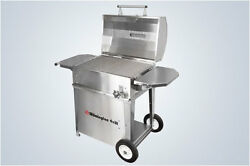 Wilmington Cape Hatteras Charcoal Grill 36 Inch Attn 6-8 Weeks Out