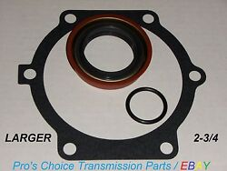 Rear/tail/ Extension Housing Reseal Kit--fits Gm Th400 Thm400 3l80 Transmissions