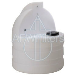 Stenner 15 Gallon Solution And Chemical Tank - Sts15