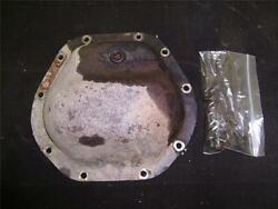 1994 Jeep Yj Manual 4cyl Differential Cover Used Good Condition