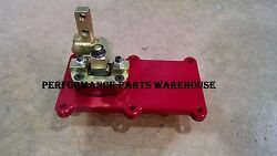 Qwik Stik Offset Shifter Aftermarket Magnum T56 Only - With Stops