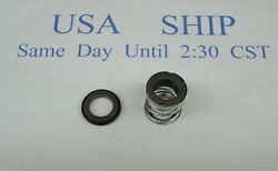 Crusader 20309 Raw Water Sea Pump Mechanical Seal And Seat Sherwood 10927-shw E35