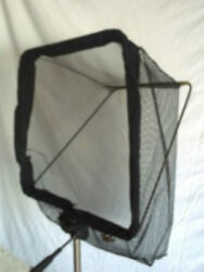Freestanding Brass Trap Catcher - For Use With Semi Autos