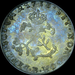1738-b Sou Marque Pcgs Au58 One And Only Absolute Finest @ Both Pcgs And Ngc