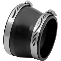 Spectre 9741 Air Duct Reducer Adapts 4