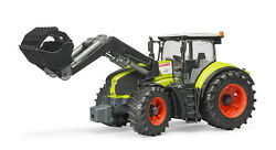 Bruder 04055 John Deere 9620rx Tractor With Crawler Tracks 116 Made In Germany