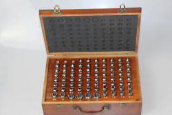 77pcs Spring Collets Collet For 8mm Watchmaker Lathe New
