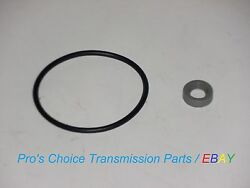 Speedometer Gear Adapter Housing Reseal Kit--fits All 4l60/ 700-r4 Transmissions