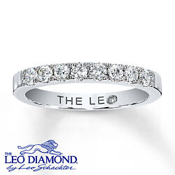Diamond Ring Life Time Warranty Included