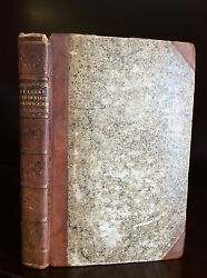 A Treatise Containing The Elementary Part Of Fortification - John Muller-1774