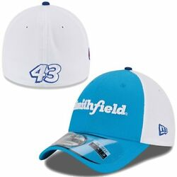 Aric Almirola New Era 43 Smithfield Driver Fitted Hat In Stock