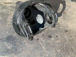 1963 Chevrolet Positraction Rear End Differential Case 3789812 Gm1t H3062