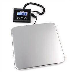 New 330 Lb Digital Shipping Scale Weighmax Free Shipping