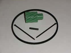 Gm Governor Gear Repair Kit--fits All Turbo Hydramatic 250 250c Transmissions