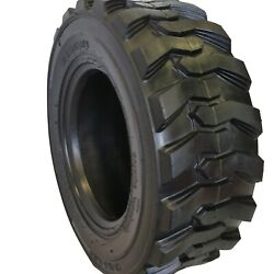 1-tire 12-16.5 12x16.5 Sks 14 Ply New Road Crew Skid Steer Tires For Bobcat
