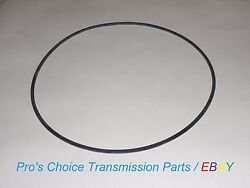 Pump To Case O-ring Seal--fits Gm Turbo Hydramatic Th-400 475 3l80 Transmissions