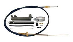 Fits Mercruiser Alpha One 1 And Gen 2 Ii Shift Cable Kit Oe 865436a02
