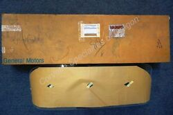 Nos 56 57 58 59 60 Corvette Rear Hard Top Window 3815211 Fuel Injection Ncrs