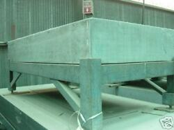 Granite Surface Plate With Heavy Metal Stand 4ft X 8ft.