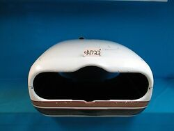 Beechcraft Baron 1964 95-b55 Left Engine Cowling Upper And Lower 14722