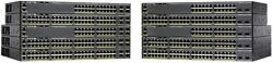 Andeuro 1399+iva Cisco Ws-c2960xr-24ts-i 24xgigabit+4xsfp Routing Switch New Sealed