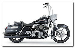 Vance And Hines 86739 Harley Touring Rsd Tracker True Duals Dresser Exhaust System