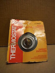 Tru Temp Thermostat S657ht 192 Degree Automotive Heating Cooling
