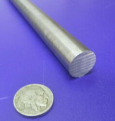 316 Stainless Steel Rod 20 Mm Diameter -.052 Mm X 36 Inch Length 1 Unit