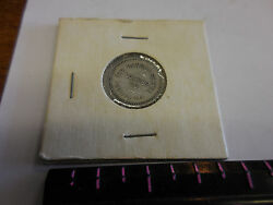 Rare R-10 The Berry-reeves Lumber Co. Pinebeltala. 10 Cent Token