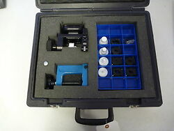 Fluoroware 213-112 Room Temperature Flaring Tool W/carrying Case