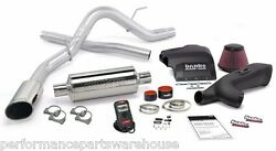 Banks Stinger System 2011-14 Ford F150 Eco-boost +72hp