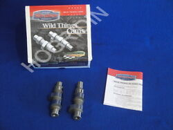 Kuryakyn 409 Wild Things Cams Harley Twim Cam Cams Softail Dyna Touring S And S