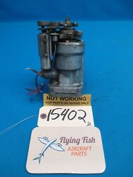 Mccauley Aircraft Propeller Governor Core For Parts Dcfs290d8/t3 15402