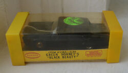 slot car collectible tjet the green hornet
