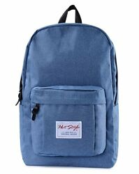 HotStyle College Backpack Fits 15.6 inches Laptop Waterproof School Bookbag $15.82