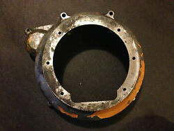 Vetus M 414 Bell Housing And Transmission Plate