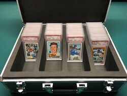 Sold Out Sold Outdeluxe Graded Card Storage Boxes Psa Only V. 2.0