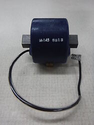 Continental Motor Parts Coil Magneto 10-391088-1 Planes Aviation