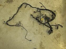 2008 Mercury Outboard Optimax 150xl 2-stroke Complete Wiring Harness 84-892926a5