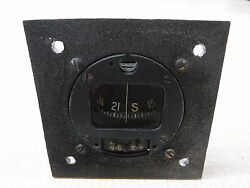 Airpath Instrument Company Compass Cb-2100-t4 Parts Planes Aviation