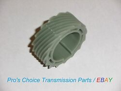 15 Tooth Grey Speedometer Gear--fits Gm Turbo Hydramatic 350 350c Transmissions