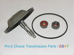 Reverse Servo Piston Service Kit--fits All 1964 To 1986 C-4 And C-5 Transmissions