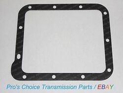Farpak Pan Gasket--fits Ford C-4 And C-5 Transmissions--all Years Mkes And Models