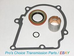 Rear Tail Housing Reseal Kit With Bushing--fits 1964--1986 C4 And C5 Transmissions