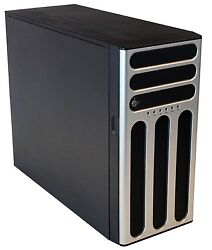 The Monster Workstation 20-Core Xeon 2.4GHz 64GB RAM 8GB Video 1TB SSD+4GB HDD