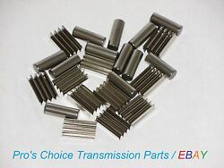 Over-running Clutch Kit With Springs And Rollers---fits Ford C-4 C-5 Transmissions