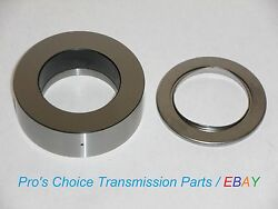 Low Roller Clutch Inner Race And Bearing Kit--1989 To 4/1997 E4od Transmissions