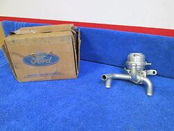 1971-72 Ford Pinto Mercury Bobcat With A/c Heater Control Valve Nos Ford 116