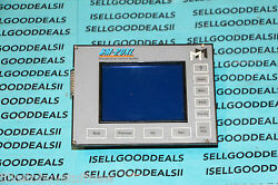 Mold Master Sm-20kl Sm20lcddisplay Temperature Control System Interface Panel